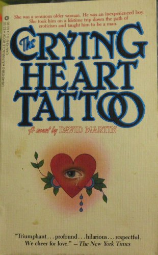 9780523420387: The Crying Heart Tattoo