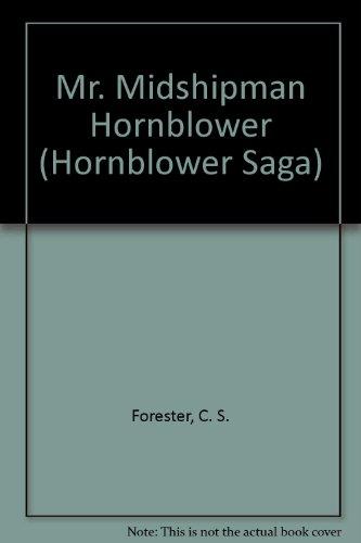 9780523420530: Mr. Midshipman Hornblower