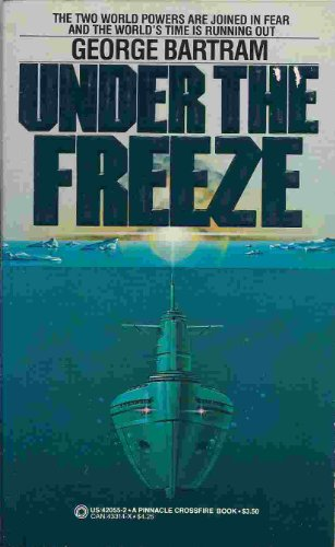 9780523420554: Under the Freeze