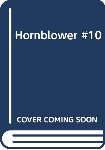 Hornblower #10: Forester, C. S.