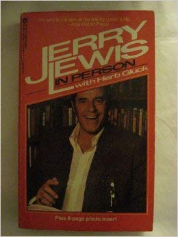 9780523420806: Jerry Lewis in Person