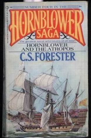 9780523421063: Hornblower and the Atropos (Horatio Hornblower)
