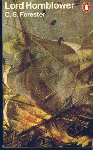9780523421094: Lord Hornblower