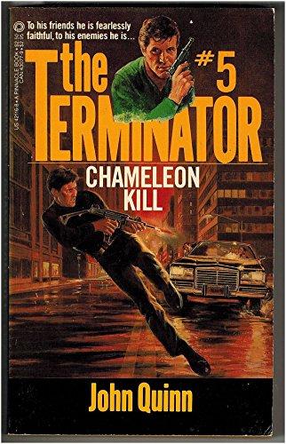 9780523421162: Chameleon Kill
