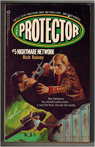 Nightmare Network (Protector Series): Rainey, Rich