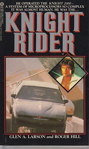 Knight Rider: Glen A. Larson;