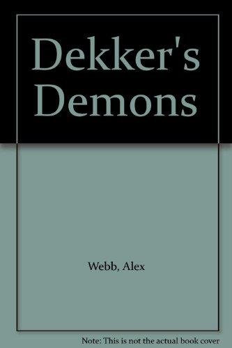 9780523421728: Dekker's Demons