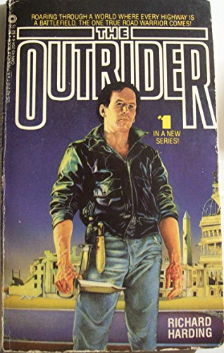 The Outrider: Harding, Richard