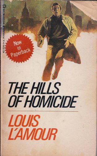 9780523422268: The Hills of Homicide