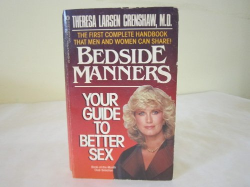 9780523422480: Bedside Manners: Your Guide to Better Sex