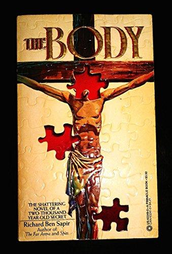 9780523422497: The Body