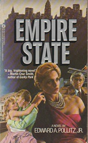 9780523422572: Empire State