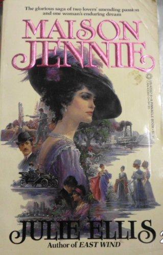 9780523423579: Maison Jennie