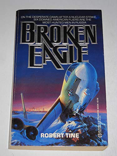 Broken Eagle (0523423675) by Robert Tine