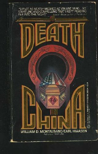 9780523423944: A Death in China