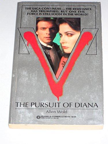 The Pursuit of Diana (V, Book 3): Wold, Allen L.