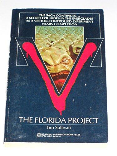 V: The Florida Project: Sullivan, Tim