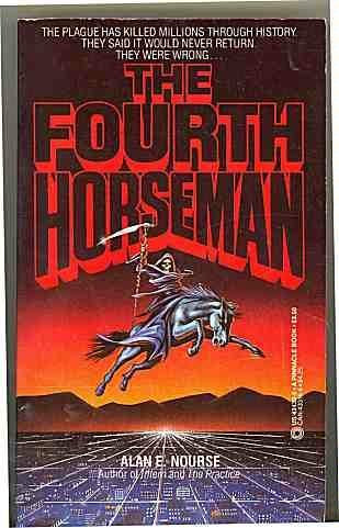 9780523424323: The Fourth Horseman