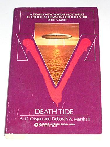 V: Death Tide (0523424698) by A. C. Crispin; Deborah A. Marshall