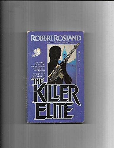 9780523424781: The Killer Elite