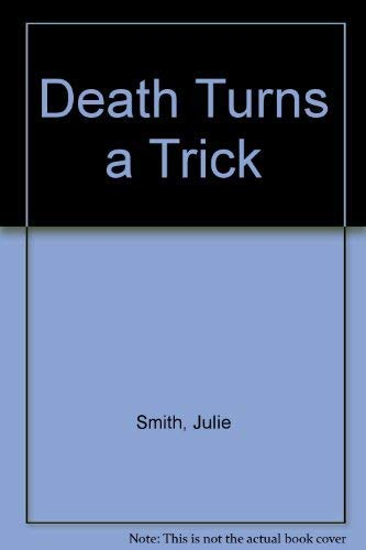 9780523425535: Death turns a trick