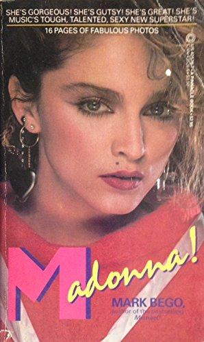 9780523425764: Madonna!