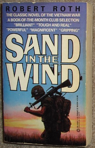 Sand in the Wind: Roth, Robert