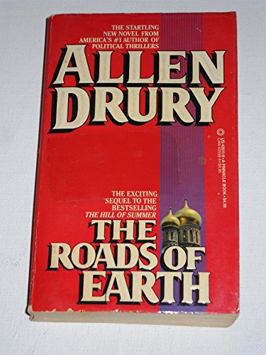 9780523426112: The Roads of Earth