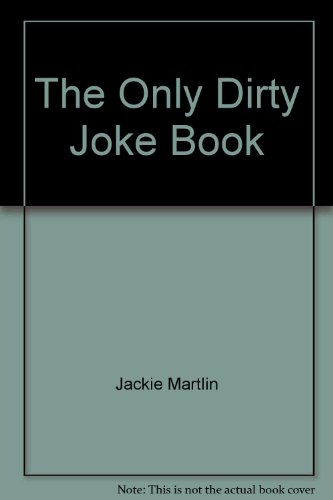 9780523426549: The Only Dirty Joke Book