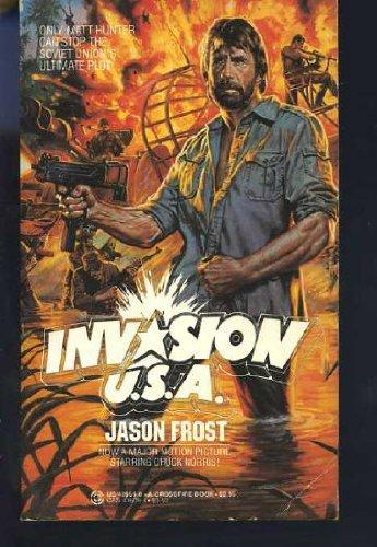 Invasion U.S.A.: Frost, Jason