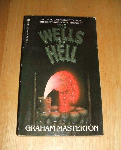 9780523480428: The Wells Of Hell