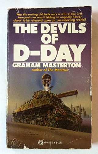 9780523480695: Devils of D-Day