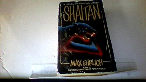 9780523480756: Shaitan