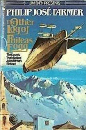 9780523485089: The Other Log of Phileas Fogg
