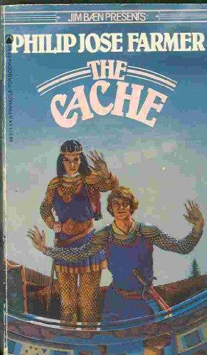 9780523485119: The Cache