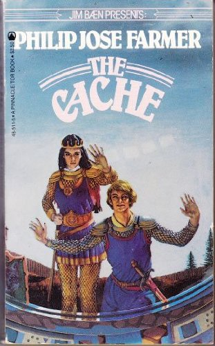 The Cache : The Cache; They Twinkled Like Jewels; Rastignac the Devil