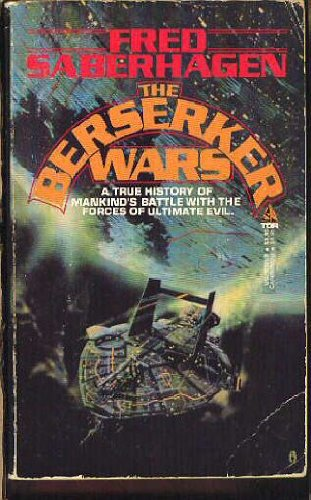 9780523485201: The Berserker Wars