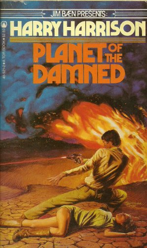 9780523485218: Planet of Damned