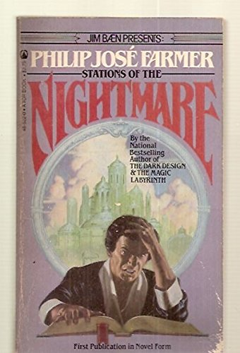 9780523485225: Stations of the Nightmare