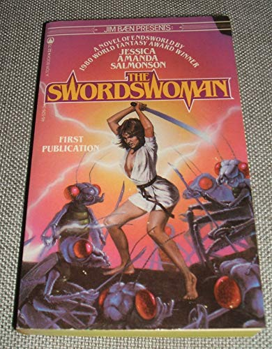 9780523485263: The Swordswoman