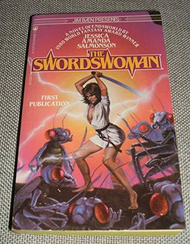 The Swordswoman (0523485263) by Jessica Amanda Salmonson