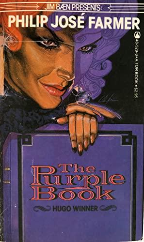 The Purple Book: Farmer, Philip Jose