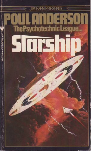9780523485331: Starship