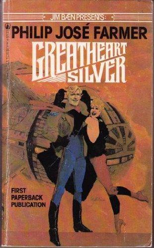 9780523485355: Greatheart Silver