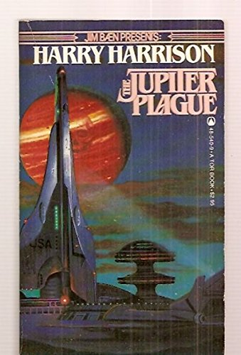 Jupiter Plague: Harrison, Harry