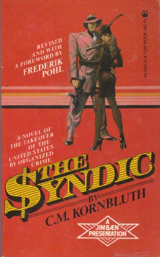 9780523485430: The Syndic