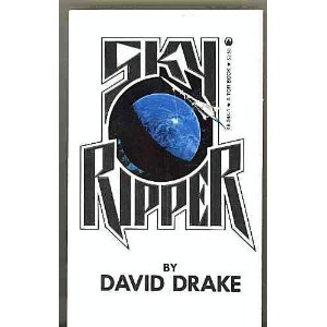 9780523485447: Skyripper