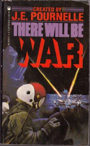 9780523485553: There Will Be War