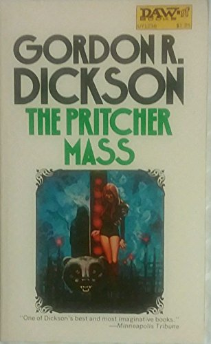 9780523485560: The Pritcher Mass