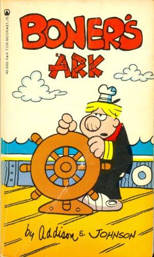 9780523490021: Boner's Ark